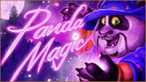 Panda Magic Goldclub Slot