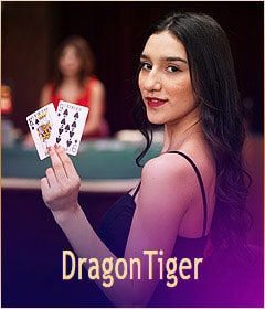 Dragon-Tiger Sexy Gaming